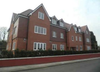 Thumbnail 2 bedroom flat to rent in Bishops Court, 9 Shooters Hill, Sutton Coldfield