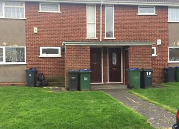 Thumbnail 1 bedroom maisonette for sale in Tudor Court, Tipton