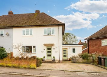 Gainsborough Road, Henley-On-Thames RG9. 4 bed semi-detached house for sale