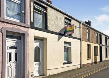 Thumbnail 2 bed terraced house for sale in Wind Street, Aberdare