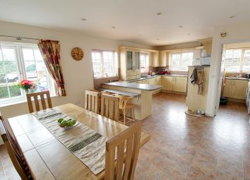 Thumbnail 5 bedroom detached house to rent in Lakeview Brickmakers Arms Lane, Doddington, March