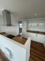 Thumbnail 3 bed flat for sale in X1 Gateway, 15 Trafford Road, Media City, Salford