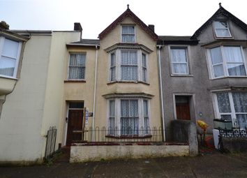 5 bed town house for sale in Park Street, Pembroke Dock SA72