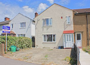 Thumbnail 3 bed semi-detached house for sale in Toms Wood Hill, Barkingside