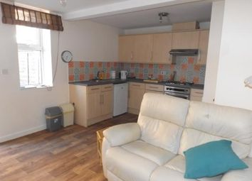 Thumbnail 1 bedroom flat for sale in 8-12 Cabbell Road, Cromer, Norfolk