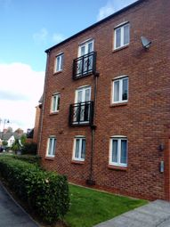 Thumbnail 2 bed flat for sale in Anson Close, Grantham