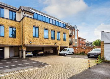 Thumbnail 2 bed flat for sale in 45-47 High Street, Addlestone, Surrey