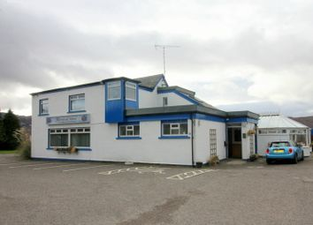 Thumbnail Hotel/guest house for sale in Morefield Motel & Mariners Restaurant, Ullapool, Ross-Shire