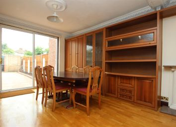 Thumbnail 4 bed terraced house to rent in Turner Road, Edgware