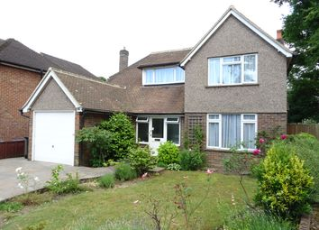 Thumbnail 3 bed detached house for sale in Silver Birch Close, Woodham