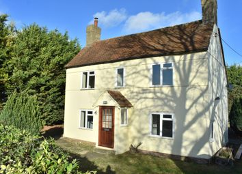 Thumbnail 3 bed detached house to rent in Cut Hedge Lane, Coggeshall, Colchester