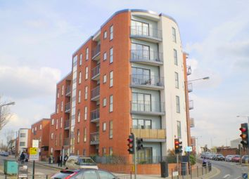 Thumbnail 2 bed flat to rent in Sunset House, Grant Road, Wealdstone