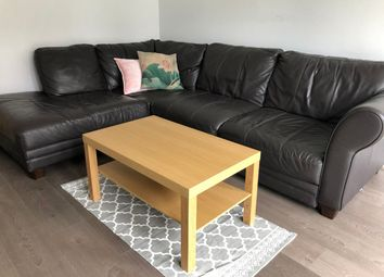 Thumbnail 4 bed flat to rent in Stonely Crescent, Greenhithe