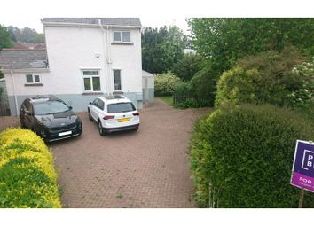 Thumbnail 3 bedroom detached house for sale in Park End, Newport
