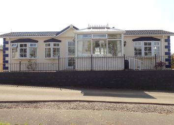 Thumbnail 2 bed mobile/park home for sale in Sidmouth Road, Aylesbeare, Exeter, Devon
