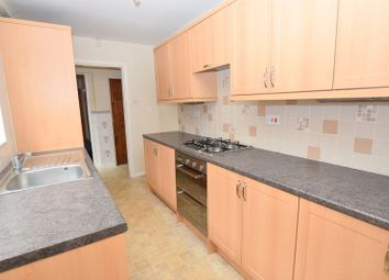 Thumbnail 3 bedroom terraced house to rent in Brindley Street, Newcastle-Under-Lyme