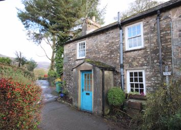 Thumbnail 2 bedroom cottage for sale in Rawthey Cottage, Birks Lane, Sedbergh.