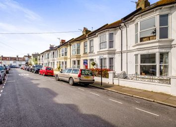Thumbnail 3 bed terraced house for sale in Connaught Terrace, Hove, East Sussex