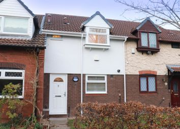 Thumbnail 2 bed terraced house for sale in Abbeyfield Drive, West Derby, Liverpool