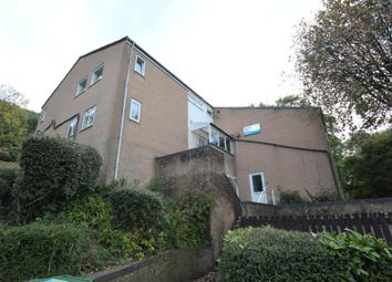 Thumbnail 2 bed flat to rent in Wyoming Close, Plymouth, Devon