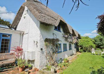 Thumbnail 2 bed cottage for sale in Burford Lane, Brockenhurst