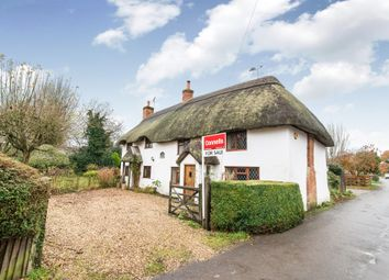 Thumbnail 4 bed cottage for sale in Cow Lane, Kimpton, Andover