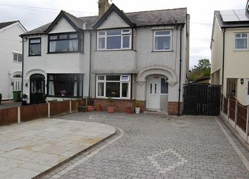 Thumbnail 3 bed semi-detached house for sale in Forefield Lane, Crosby, Liverpool