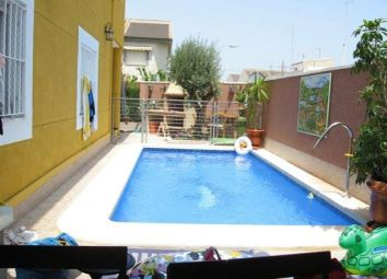 Thumbnail 5 bed town house for sale in San Javier, Murcia, Spain