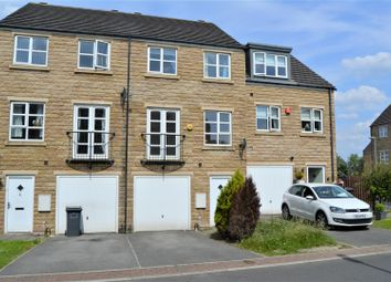 Thumbnail 4 bed property for sale in Marlington Drive, Huddersfield