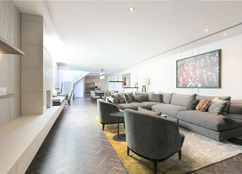 Thumbnail 4 bedroom flat to rent in Cheval Place, Knightsbridge