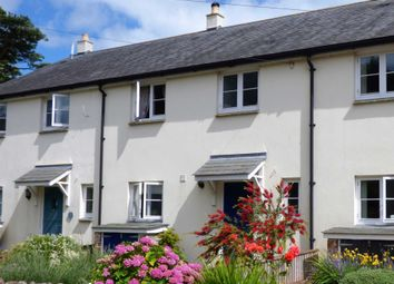 Thumbnail 3 bed terraced house for sale in Churston Road, Churston Ferrers, Brixham
