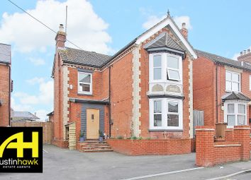 Old Winton Road, Andover SP10. 3 bed detached house for sale