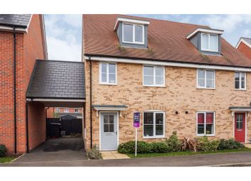 4 bed semi-detached house for sale in Haygreen Road, Witham CM8