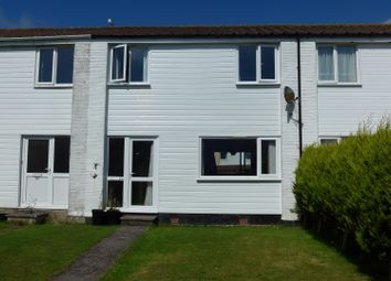 Thumbnail 3 bed property for sale in Carey Park, Killigarth, Looe