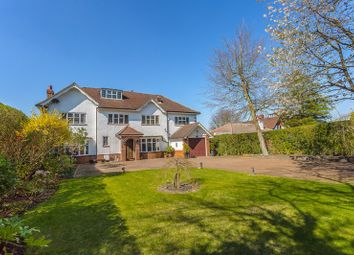 Thumbnail 5 bed property for sale in Westhall Road, Warlingham