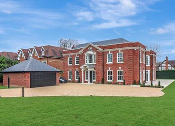Penn Road, Beaconsfield HP9. 5 bed detached house for sale