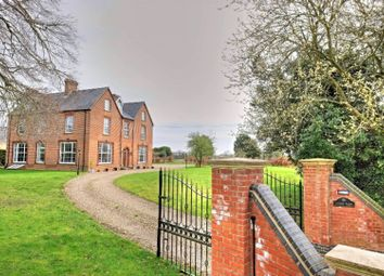 Thumbnail 9 bed detached house for sale in Hawkes Lane, Norwich