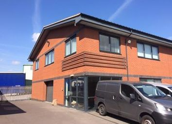 Thumbnail Office to let in Unit D1, Granary Wharf Business Park, Wetmore Road, Burton Upon Trent, Staffordshire