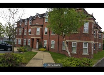 Thumbnail 2 bed flat to rent in The Ridings, Wirral