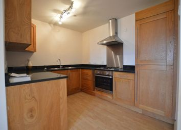 Thumbnail 2 bed flat to rent in Junior Street, City Centre