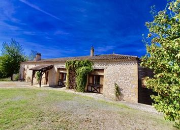 Thumbnail 4 bed property for sale in Monflanquin, Lot-Et-Garonne, France