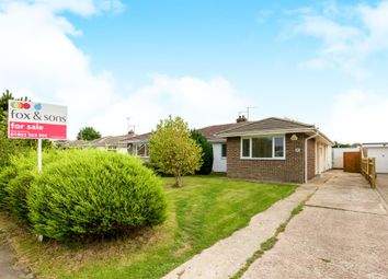 Thumbnail 2 bed semi-detached bungalow for sale in Ashurst Way, East Preston, Littlehampton