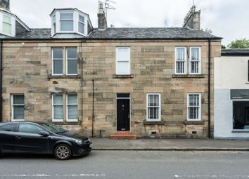 Thumbnail 4 bedroom town house for sale in 25 High Barholm, Kilbarchan