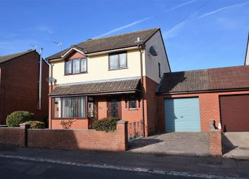Thumbnail 3 bed property for sale in Broadwell, Coleford, Gloucestershire
