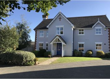 5 bed detached house for sale in Hogs Orchard, Swanley Village BR8