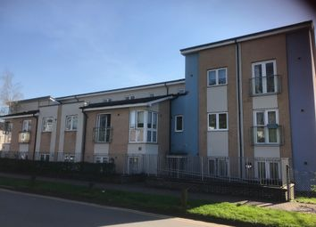 Thumbnail 1 bed flat to rent in Filbert Close, Hatfield