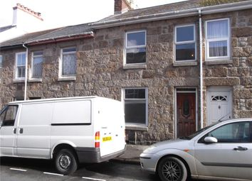 Thumbnail 3 bed terraced house for sale in St James Street, Penzance, Cornwall