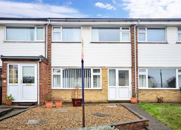 Holborough Road, Snodland, Kent ME6. 3 bed terraced house