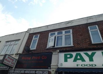 Thumbnail 1 bedroom flat for sale in Seven Kings Road, Ilford, United Kingdom