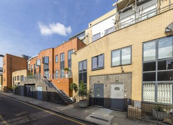 Thumbnail 2 bed flat for sale in Risborough Street, London